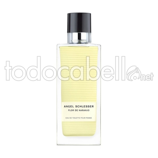 Angel Schlesser Flor de  Naranjo edt 100ml Vapo