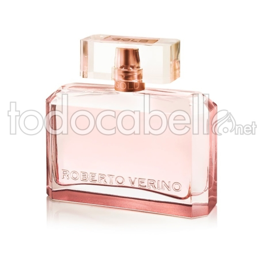Verino Gold Bouquet Eau De Perfume 30 Ml Vaporizador
