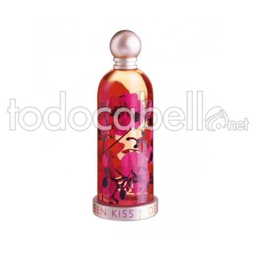 Kiss Halloween J.del Pozo 50 Ml Vapo Edt