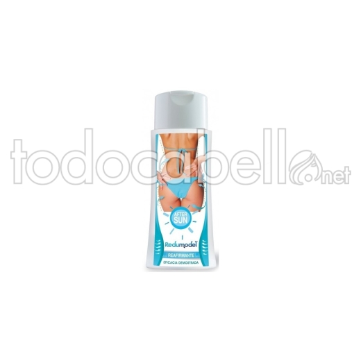 Redumodel After Sun Reafirmante 200ml