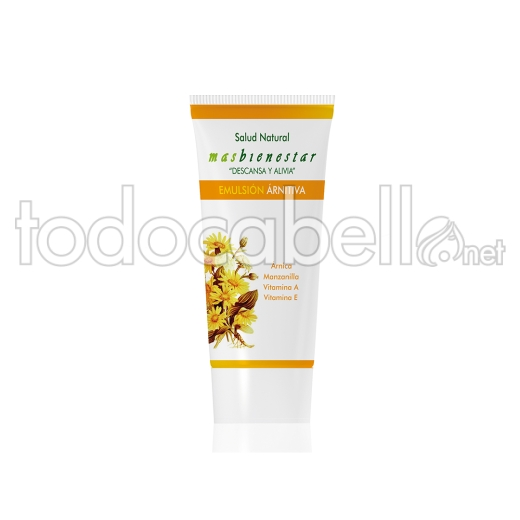 Redumodel Emulsion Arnica 200ml