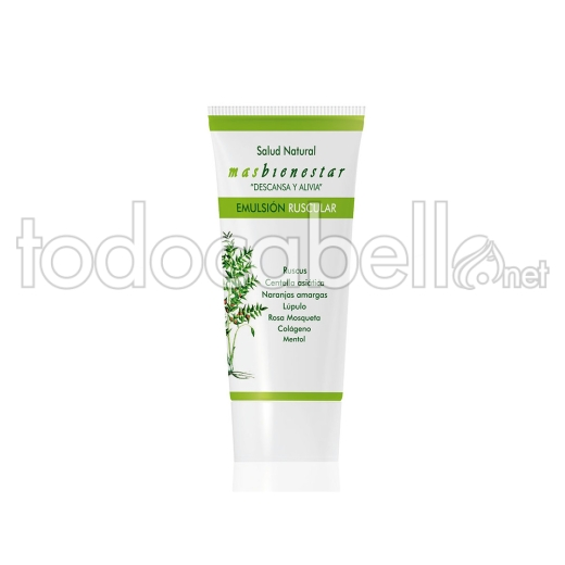 Redumodel Emulsion Descanso 200ml