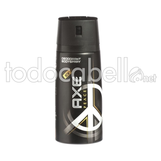 Axe Peace Deo Vaporizador 150 Ml