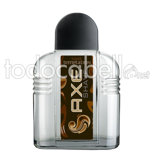 Axe Dark Temptation After Shave 100ml