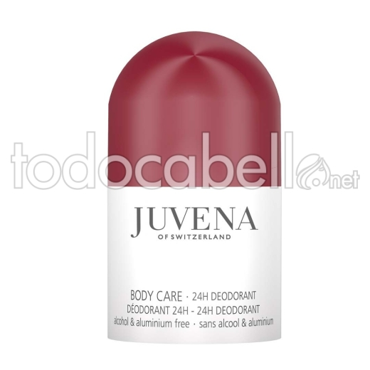 Juvena B.care Deo Roll On Sin Alum.50ml