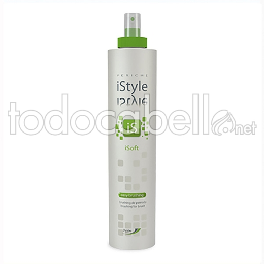 Periche Istyle Isoft Easy Brushing 250 Ml