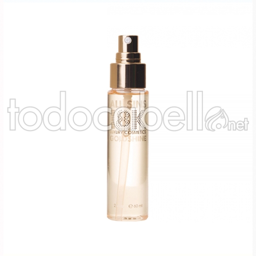 All Sins Goldshine 18k Oro 60ml