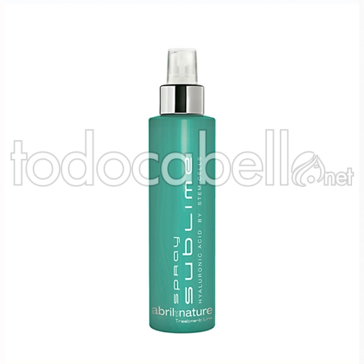 Abril Et Nature Sublime Spray 200 Ml