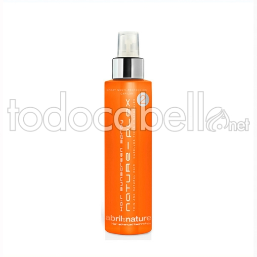 Abril Et Nature Plex Sun Spray (nº/2) 200 Ml