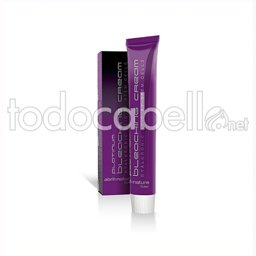 Abril Et Nature Platinum Crema Aclarante 60 Ml