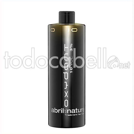 Abril Et Nature Crema Oxidante 3% 10vol 1000ml