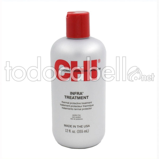 Farouk Chi Infra Tratamiento 355 Ml (thermal Prot)
