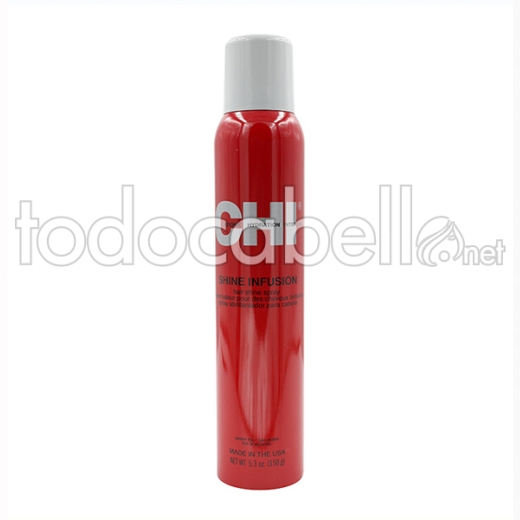 Farouk Chi St Shine Infusion Thermal Spray 150g
