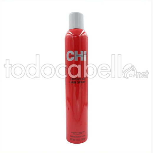 Farouk Chi St Enviro 54 Hair Spray Firm Hold 340g
