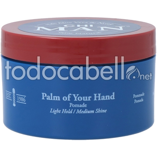 Farouk Chi Man Palm Of Your Hand Pomada 85g