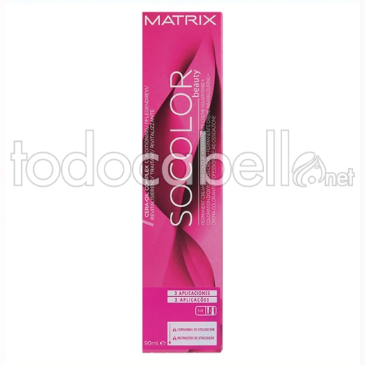 Matrix Socolor Beauty 90 Ml, Color 6bc