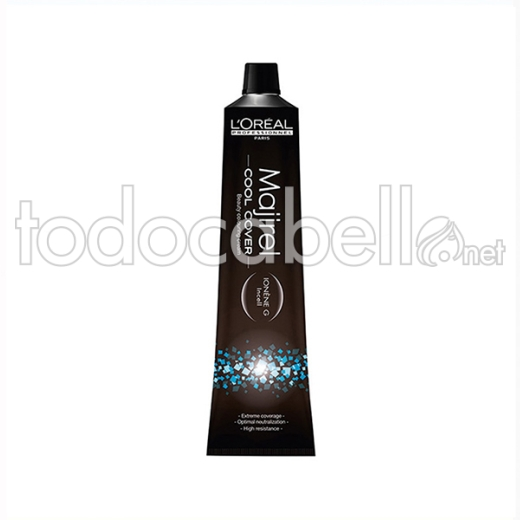 Loreal Majirel Color 9,1 (cool Cover), 50gr