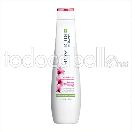 Matrix Biolage Champú Colorlast Cabellos Coloreados 250ml
