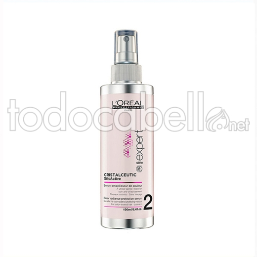 Loreal Expert Serum Cristalceutic Vitamino Color 190 Ml