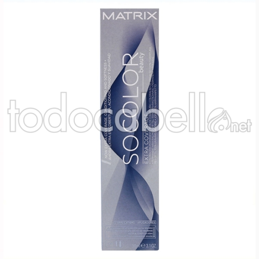 Matrix Socolor Beauty Extra Coverage 507n 90 Ml