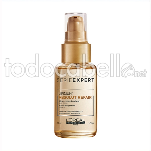 Loreal Expert Absolut Repair Lipidium Serum 50 Ml