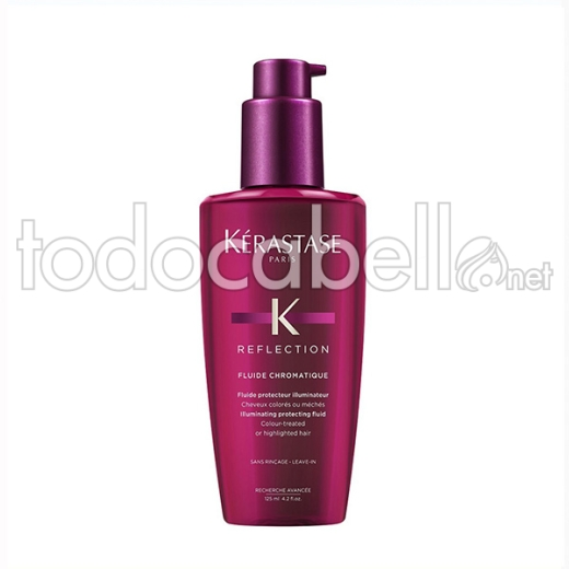 Kerastase Reflection Fluide Chromatique Riche 125 Ml
