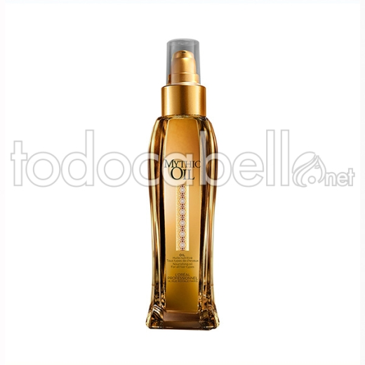 Loreal Mythic Oil Aceite Original 100 Ml