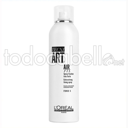 Loreal Tecniart Air Fix Spray 250 Ml
