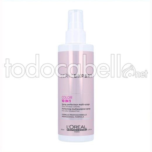 Loreal Expert Vitamino Color Spray 10in1 190 Ml