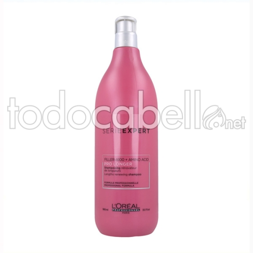 Loreal Expert Pro Longer Champú 980ml