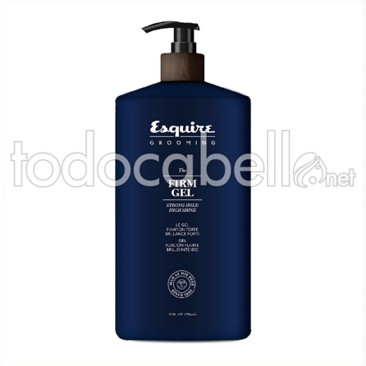 Farouk Man Esquire The Firm Gel 739 Ml (f/fuerte)