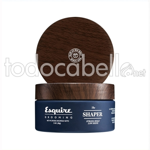 Farouk Man Esquire The Shaper 85 G (fuerte)