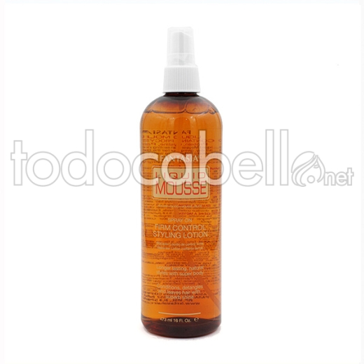 Fantasia Ic Liquid Mouse Spray Firm Control Styling LociÓn 473 Ml