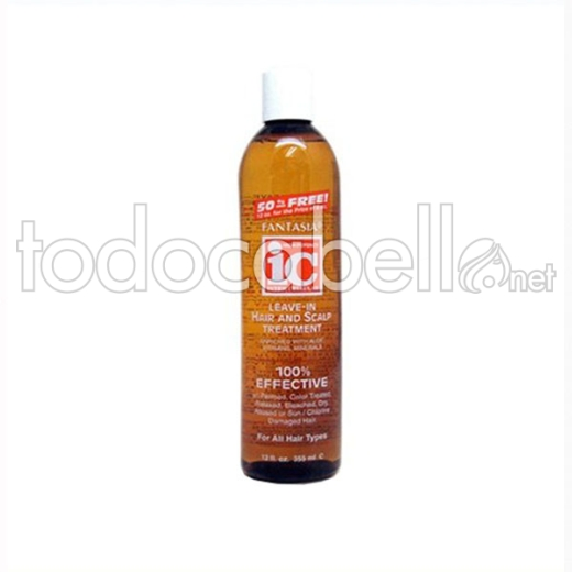 Fantasia Ic Leave In Tratamiento 473 Ml