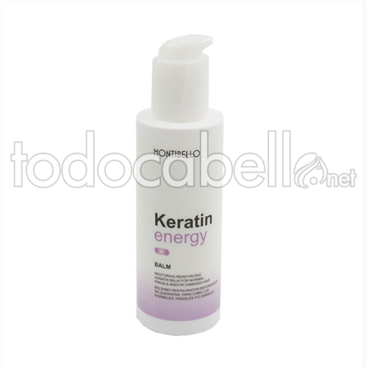 Montibello Keratin Energy Balsamo 150 Ml