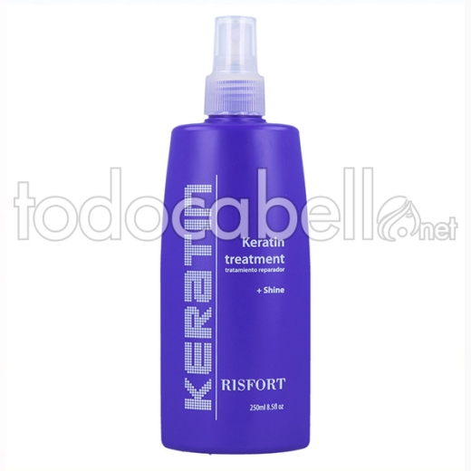 Risfort Keratin Tratamiento Spray 250 Ml