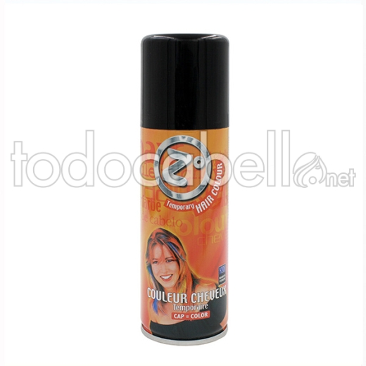 Hair Color Laca Naranja 125 Ml