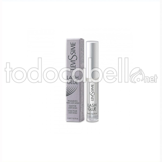 Levissime Lash Glue 5ml