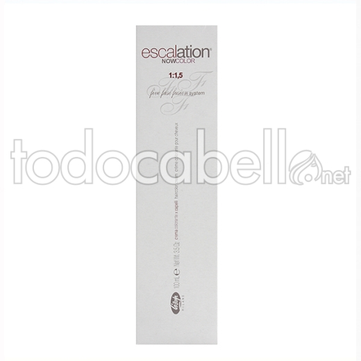 Lisap Escalation Now Color 6/46 Caoba Cobrizo 100 Ml