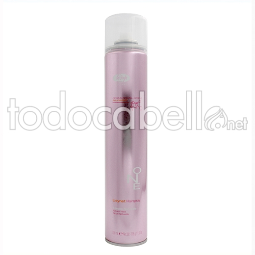 Lisap Hair Spray One Natural 500 Ml