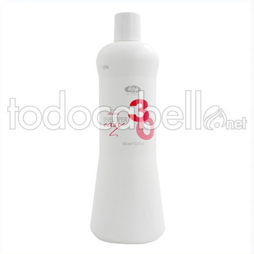 Lisap Developer Easy 30 Vol Fluido 1000 Ml