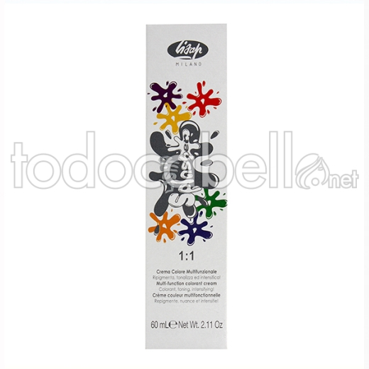 Lisap Splasher Amarillo 60 Ml