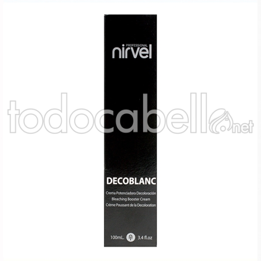 Nirvel Decoblanc 100 Ml
