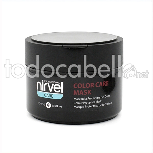 Nirvel Care Mascarilla Color Care 250 Ml
