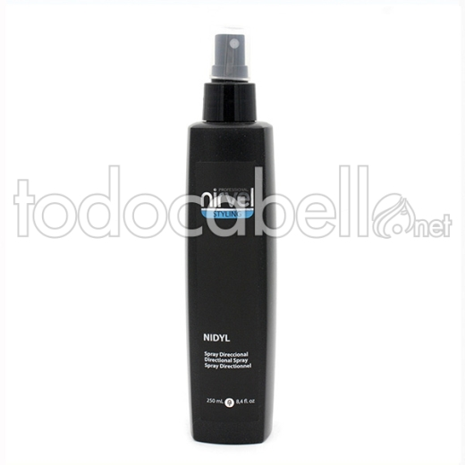 Nirvel Styling Nidyl Spray Direccional 250 Ml