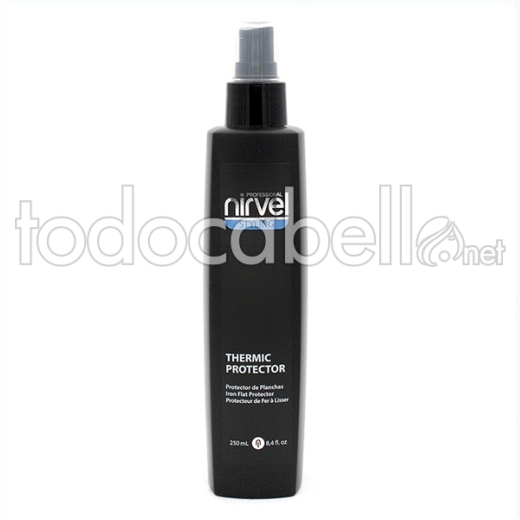 Nirvel Styling Thermic Protector 250 Ml