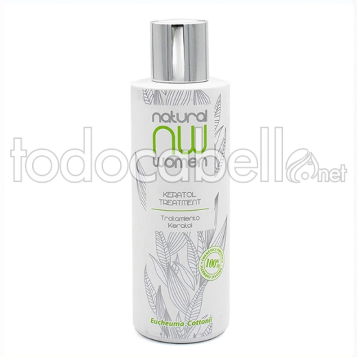 Natural Women Keratol Tratamiento 200 Ml