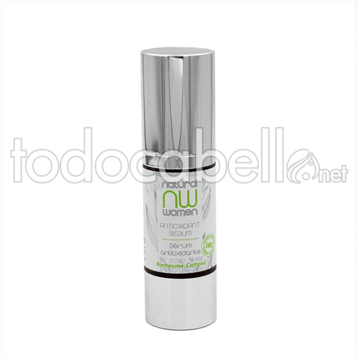 Natural Women Antioxidant Serum 30 Ml