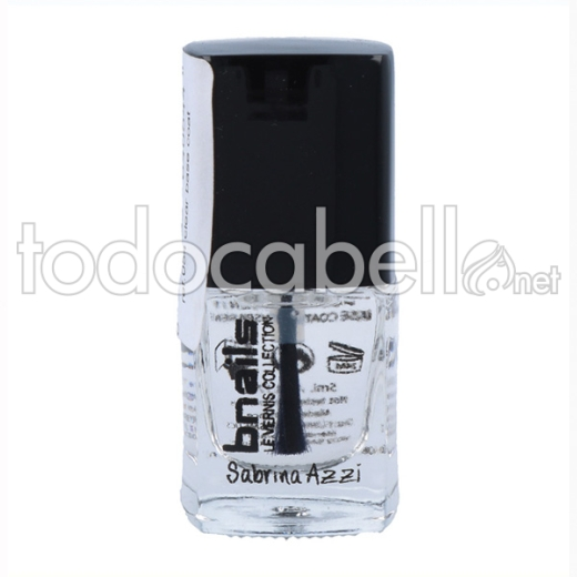 Sabrina Bnails Nc Clear Base Coat (054) 5 Ml