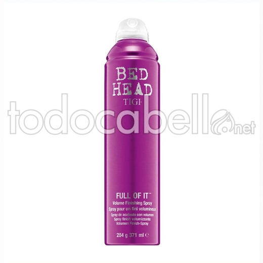 Tigi Bedhead Full Of It Spray 371 Ml
